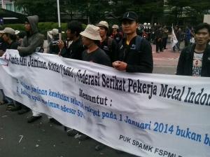 Demo FSPMI